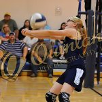 Lady Warriors Sweep Lady Lions