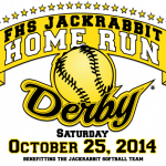 Jackrabbit Softball Home Run Derby