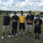 FHS Boys JV Golf Dominates