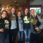 FHS Soccer raises money with Applebee's  Fundraiser