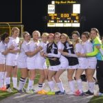 FHS girls soccer opens district with two back-to-back shutout wins