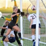 12-5A Girls Soccer: Forney stays on top with a win over Poteet