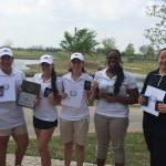FHS Golf program dominates District 12-5A!