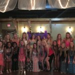 Lady Rabbit Soccer Banquet Honors Players with Top Awards