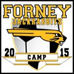 Youth Soccer Camp- Forney High Jackrabbits-