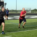 CONDITIONED FOR SUCCESS IN FORNEY ISD