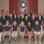 Jackrabbit Coaches Prepare for Athletic Year