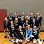 Lady Warriors seize District Tournament Championship