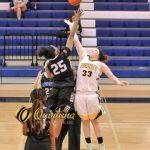 FHS Freshmen/Varsity Girls Basketball vs NFHS