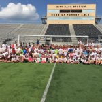 2016 Forney High 8th Annual Youth Clinic