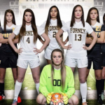 Forney Lady Rabbits Clinch 10th Consecutive Playoff Spot