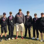 FHS Boys Golf