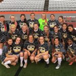 Lady Rabbits Advance in UIL State Soccer Playoffs