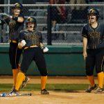 Jackrabbit Softball Bi-District Playoffs