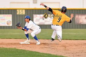 FHS Varsity Baseball vs. NFHS