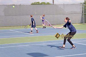 Warren Middle School Tennis