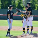 Jackrabbit Baseball Sweeps Bi-District – Area Playoffs Next