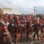 Forney ISD Soccer Teams Unite to Help Tornado Victims