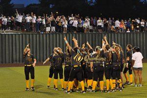 FHS Varsity Softball vs. Mansfield Lake Ridge – Game 2