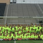 Forney Jackrabbits host 9th Annual Soccer Camp