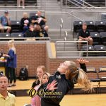 FHS Varsity Volleyball vs. Mesquite Horn