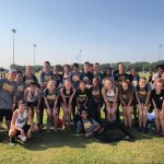 Forney XC at Raider Invite