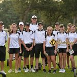 JV Boys/Girls – Varsity Girls Golf @ Firewheel Old Course