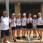 Girls JV Golf wins at Waterview, Boys Varsity finishes 4th