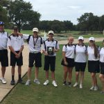 Solid week for FHS Golf
