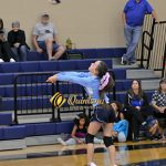 WMS vs BMS Volleyball