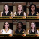 2017-18 Forney High Varsity Girls Basketball
