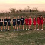 Warren XC Practice Meet