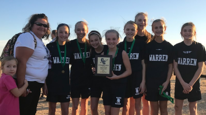 WMS XC Athlete and Parent Information