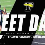 MEET DAY INFORMATION
