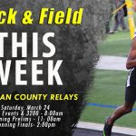 THIS WEEK: Kaufman County Relays