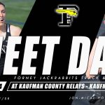 MEET DAY: Track & Field