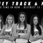 THIS WEEK: District Track & Field Meet