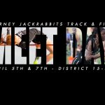 MEET DAY: District 15-5A Day 1