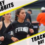 Track and Field: Day 1 District Results