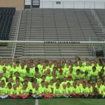 Forney High Soccer Camp starts Monday !