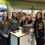 Lady Rabbit Soccer Teams Up with Kroger- Lead19 Project