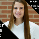 Forney Soccer Player of the Week – Madi Lewis
