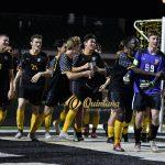 FHS Varsity Boys Soccer vs. Terrell