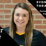 Forney Soccer Player of the Week Sydney Thrasher