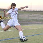 FHS JV Girls Soccer vs. NFHS
