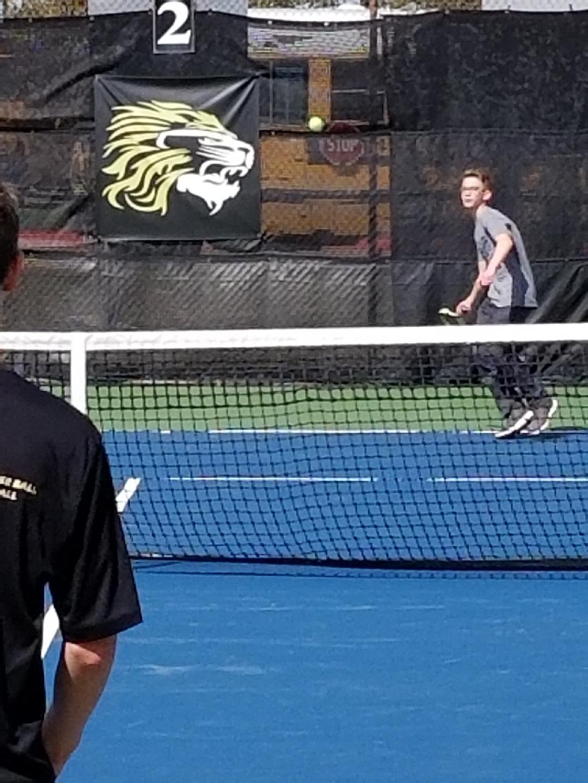 Warren Tennis