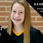 Forney Soccer Player of the Week – Kasey Carter