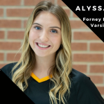 Player of the Week – Alyssa Price