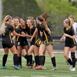Forney Girls Bi-District Champs U.I.L. State Soccer Playoffs