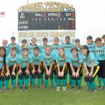 Lady Jackrabbits Softball Completes the Trifecta and Capture The District Title